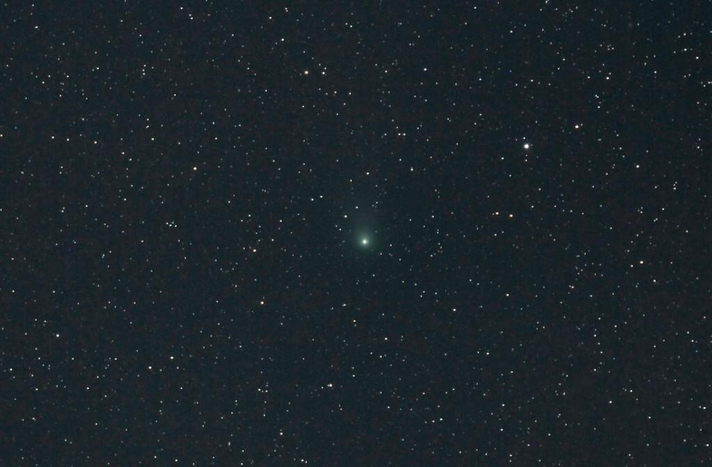 Comet Garraud