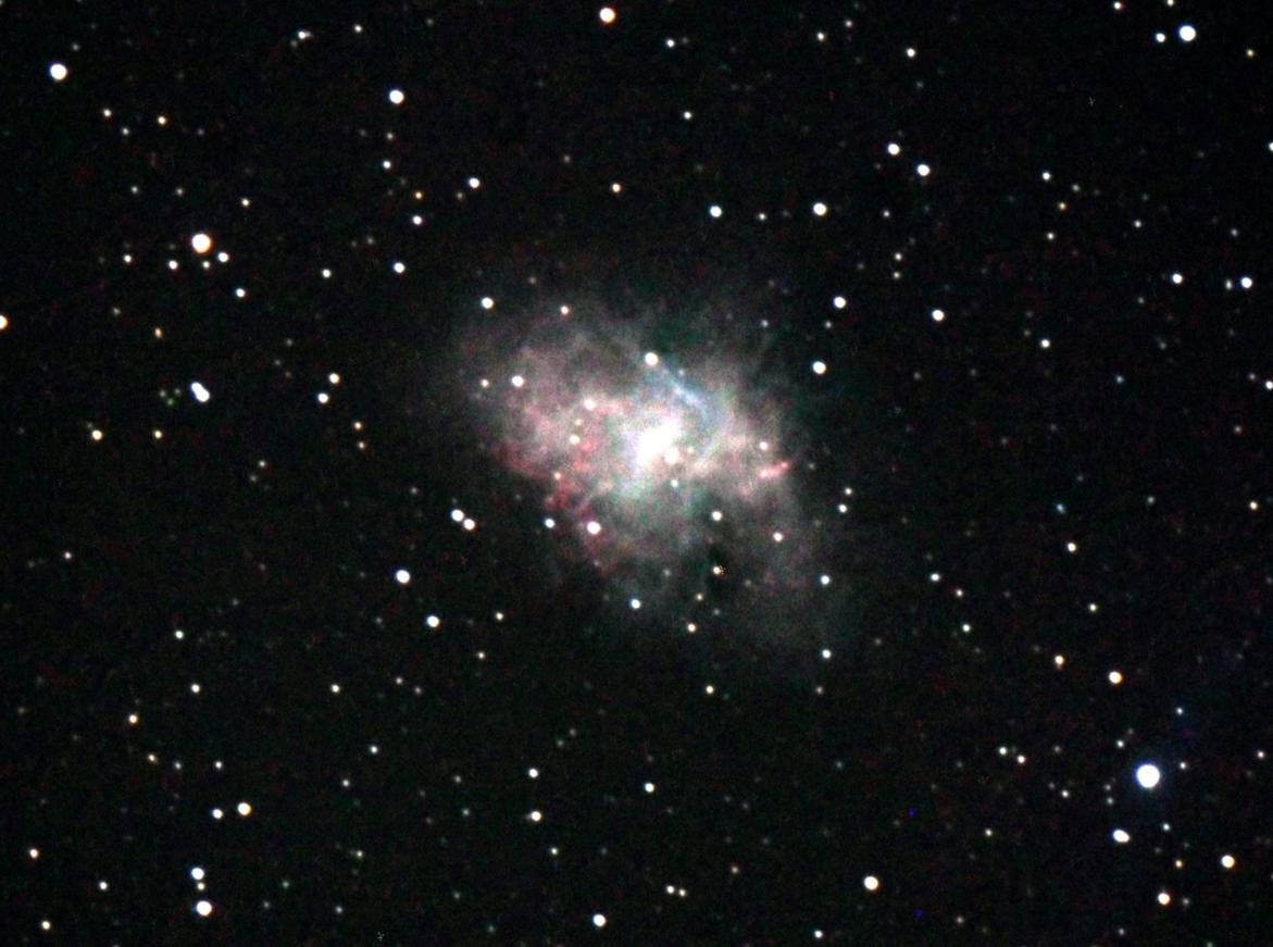 m1 crab nebula - photo #44