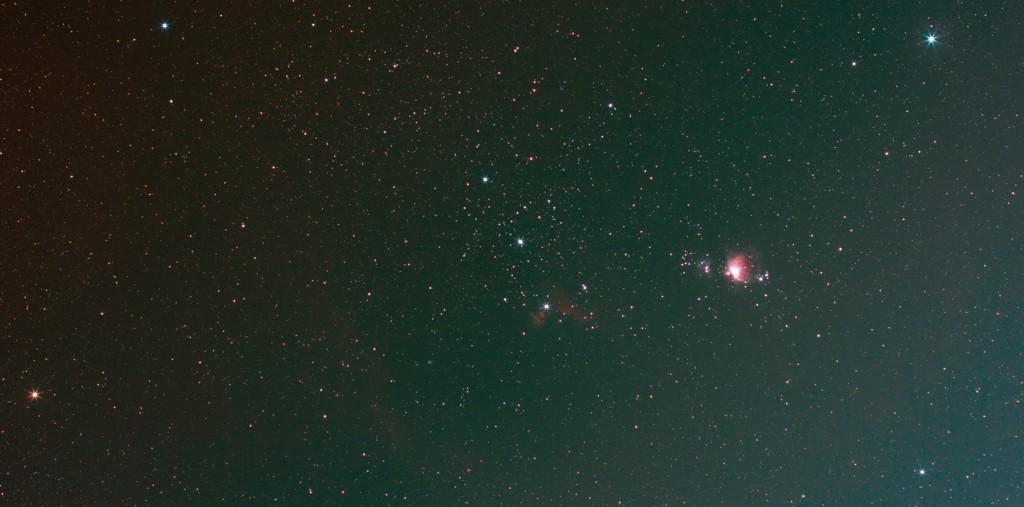 Orion Wide Field 50mm