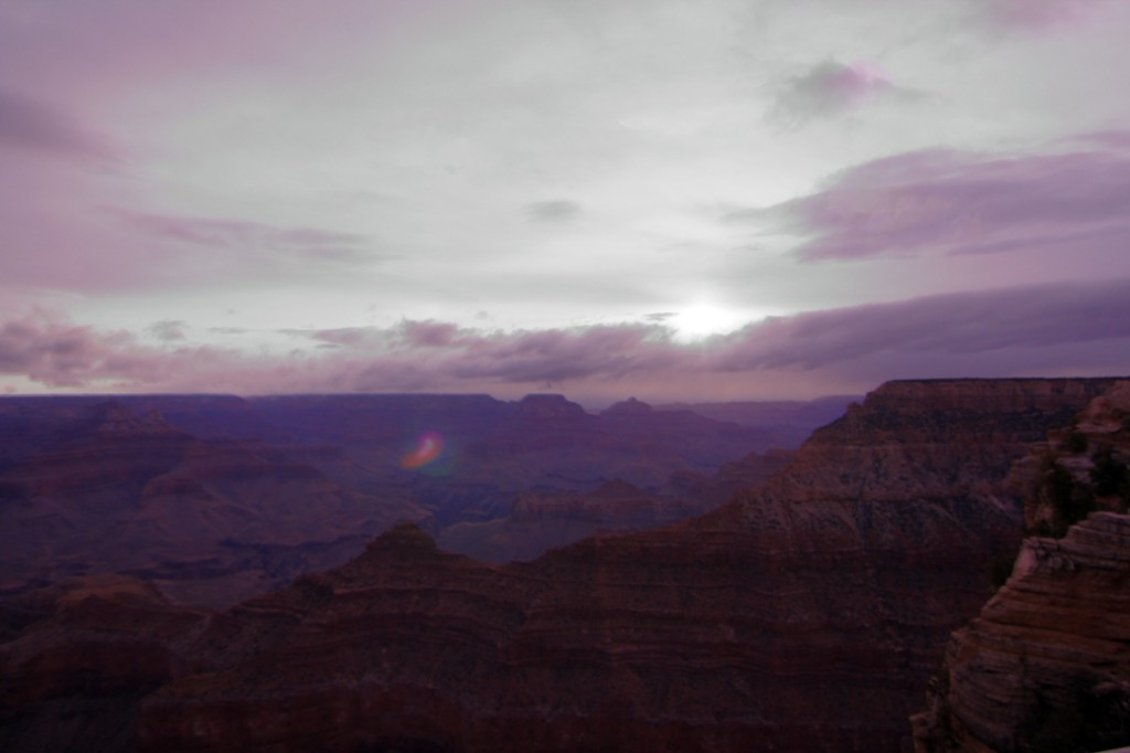 Grand Canyon Sunrise 9