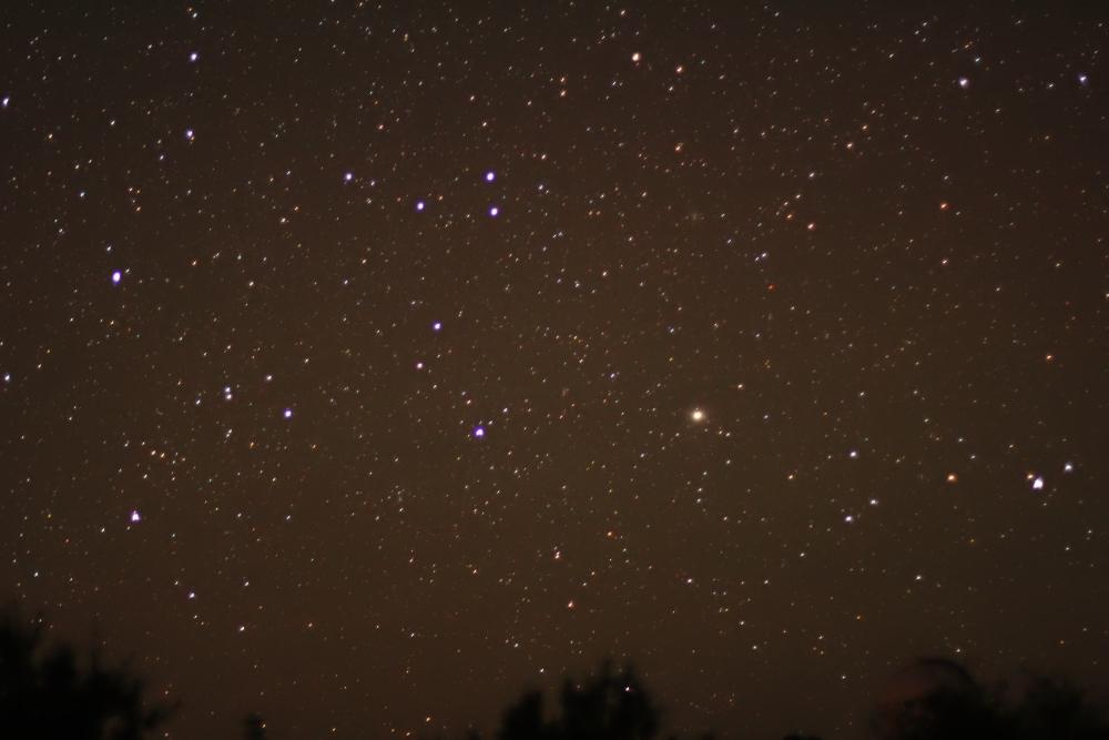 Omega Centauri