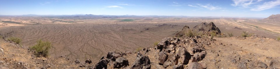 Picacho Summit 1